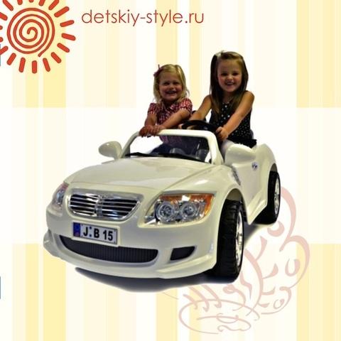 "Электромобиль Kids Cars ""BMW B15"""
