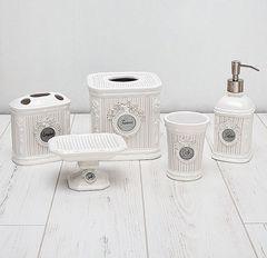 Дозатор для жидкого мыла Can Can от Creative Bath
