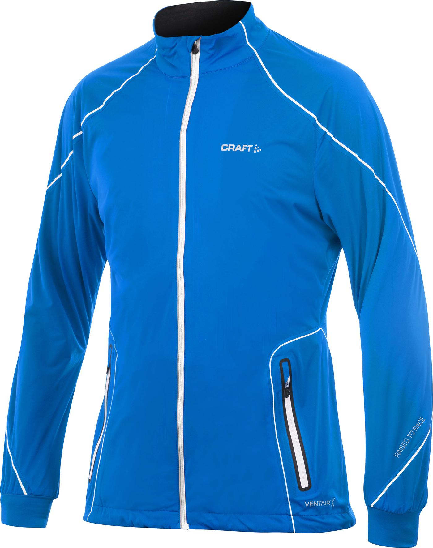 Мужская лыжная куртка Craft Performance XC High Function (1902269-2336) blue