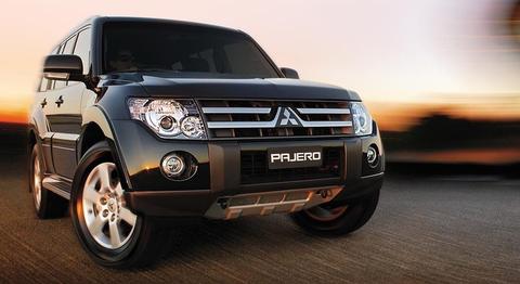 Гарант Консул 28004/1.L для MITSUBISHI PAJERO /2010-/ А+ P Для автомобилей с бензиновым двигателем