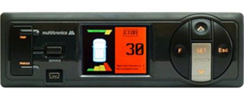 Универсальный бoртовой компьютер Multitronics CL-550