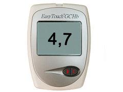 Биохимический анализатор  Изи Тач EasyTouch (гемоглобин, холестерин, глюкоза)