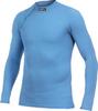 Термобелье Рубашка Craft Active Extreme мужская голубая