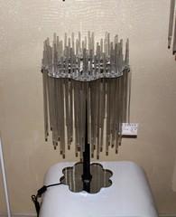 лампа настольная  Vistosi Diadema SP