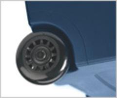 Автохолодильник Mobicool W48 DC 48л, охл., колеса, пит. 12В