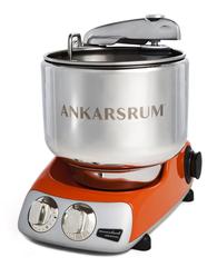 Тестомес комбайн Ankarsrum AKM6220R Assistent оранжевый (базовый комплект)