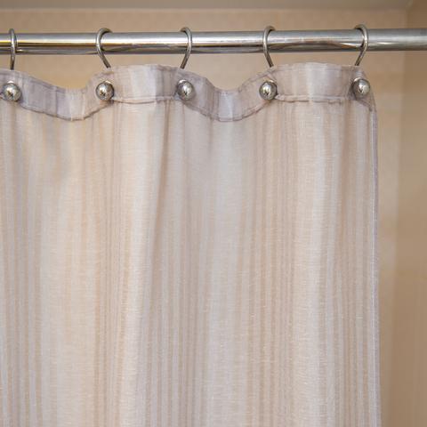 Элитная шторка для ванной Rio C-4 от Arti-Deco