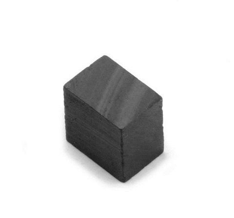 Магнит 20х18х12 мм, феррит, блок