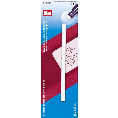 Запасной ластик для механического карандаша PRYM 610844