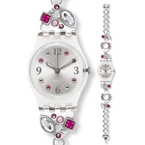 Купить Наручные часы Swatch LK322G по доступной цене
