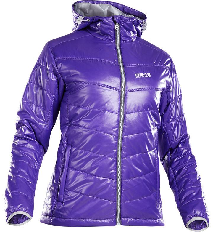 Куртка 8848 Altitude Elwin Primaloft Purple