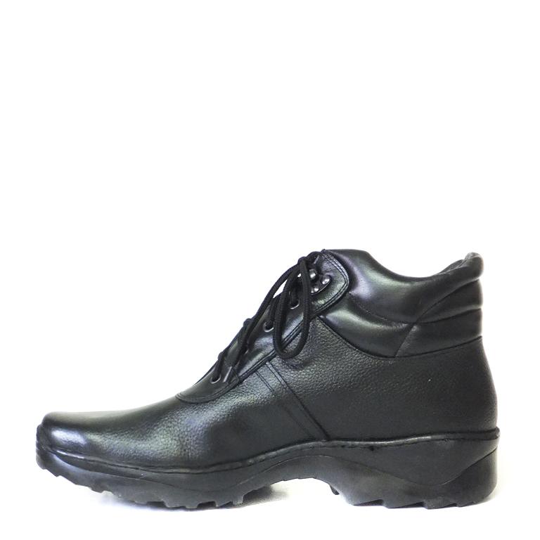 270435 ботинки мужские больших размеров марки Делфино
