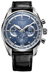 Наручные часы Zenith 03.2041.400/51.C496 El primero