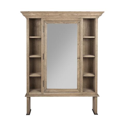 Зеркало напольное Хуго от Roomers