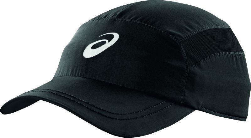 Бейсболка Asics Essentials Cap black (110528 0904) фото