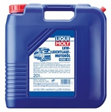Liqui Moly LKW-Leichtlauf-Motoroil Basic10W-40 НС-синт. моторное масло