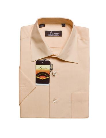 Рубашка Luccio кор/рукав