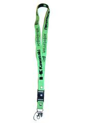 Шнурок на шею для ключа Kawasaki