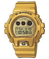 Наручные часы Casio DW-6900GD-9DR
