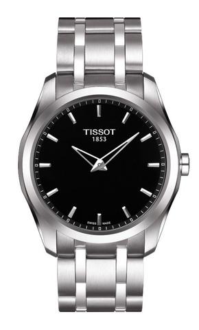 Купить Наручные часы Tissot T035.446.11.051.00 по доступной цене