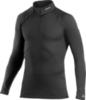 Термобелье Рубашка Craft Active Extreme Black Zip мужская
