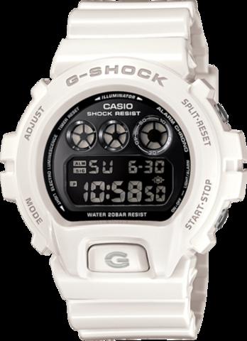 Купить Наручные часы Casio DW-6900NB-7DR по доступной цене