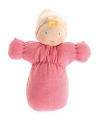 Куколка Малыш в розовом (Grimm's)