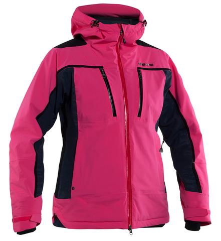 Женская куртка 8848 Altitude DIANA cerise (678746)