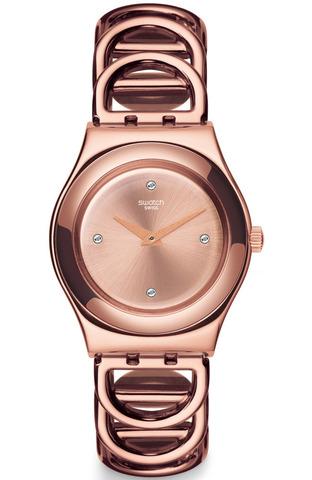 Купить Наручные часы Swatch YLG126G по доступной цене