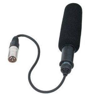 Микрофон Sony ECM-NV1 для камер от DXC-30-50-х и DSR-300-400-500-х, 150,170.