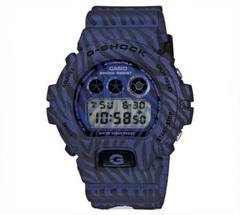 Наручные часы Casio DW-6900ZB-2DR