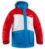 Горнолыжная куртка 8848 Altitude «CAMBER» Red
