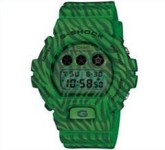 Наручные часы Casio DW-6900ZB-3DR