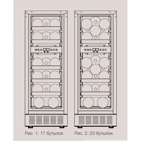 Винный шкаф Dometic MaCave S17G