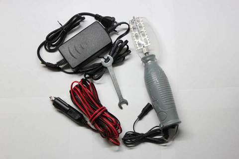 Электрическая рыбочистка EFS1