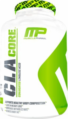 MusclePharm CLA Core 90 капс / 90 caps