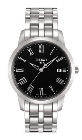 Купить Наручные часы Tissot T033.410.11.053.01 по доступной цене