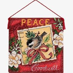 DIMENSIONS Мир, украшение