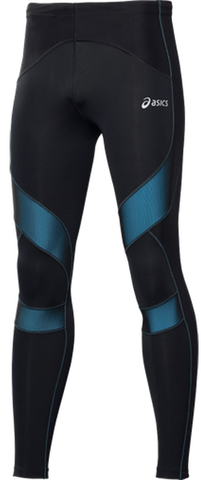 Тайтсы Asics Leg Balance Tight blue мужские