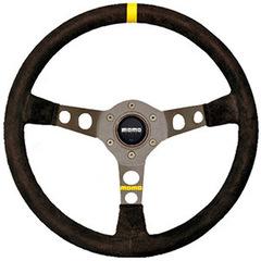 Руль MOMO Rally 3 Mod 08 (замша)