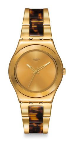Купить Наручные часы Swatch YLG127G по доступной цене