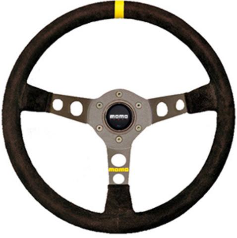 Руль MOMO Rally 3 Mod 07