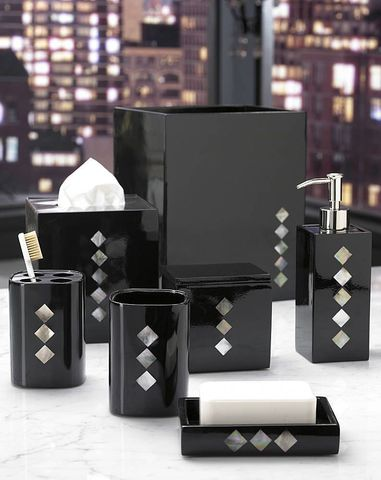 Дозатор для жидкого мыла Vegas Diamond от Kassatex