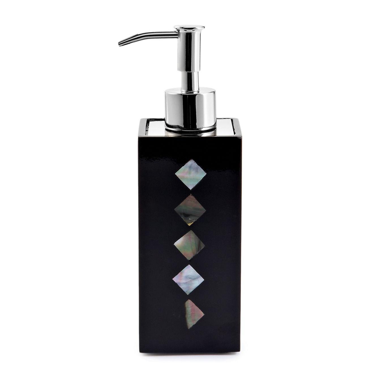 Дозаторы для мыла Дозатор для жидкого мыла Kassatex Vegas Diamond dozator-dlya-zhidkogo-mila-vegas-diamond-ot-kassatex-ssha-kitay.jpeg