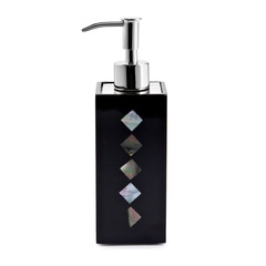 Дозатор для жидкого мыла Kassatex Vegas Diamond