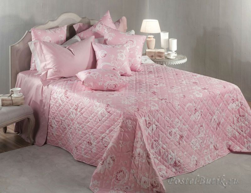 Комплекты Постельное белье 1.5 спальное Caleffi Dolcelisir litnoe-postelnoe-belie-dolcelisir-caleffi.jpg