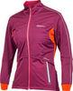 Элитная лыжная Куртка Craft Nordic Pink женская