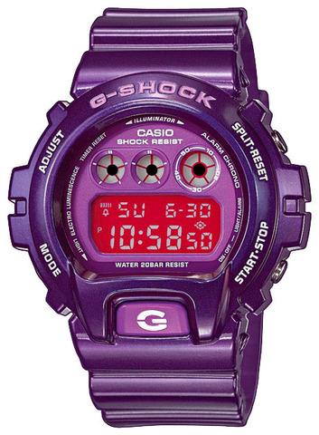 Купить Наручные часы Casio DW-6900CC-6DS по доступной цене