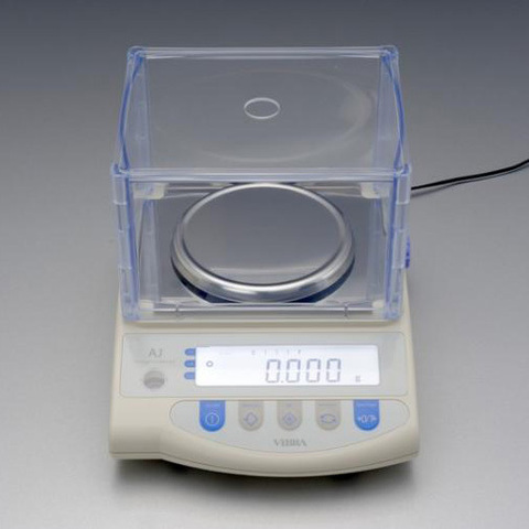Весы лабораторные VIBRA AJH-620CE
