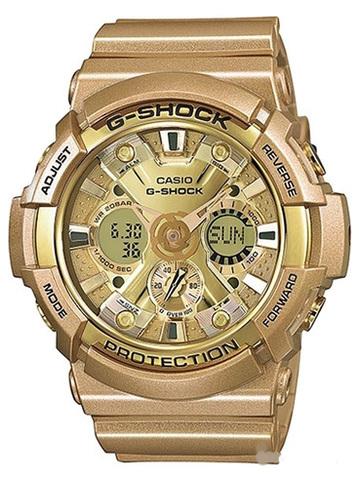 Купить Наручные часы Casio GA-200GD-9ADR по доступной цене